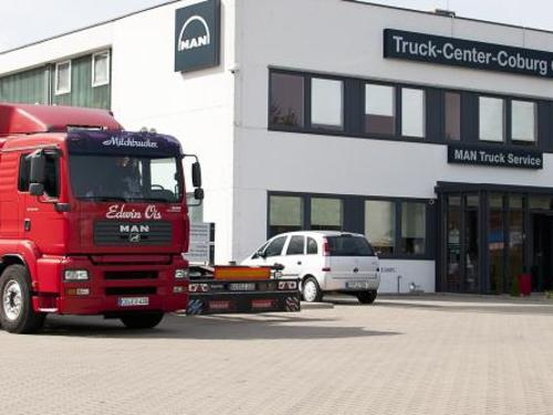 Truck-Center-Coburg GmbH