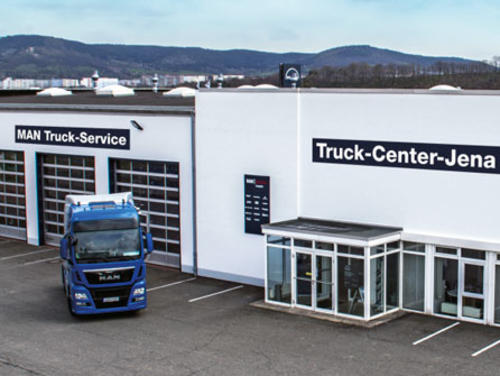 Truck-Center-Jena GmbH